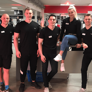 Trainerteam redfit Bad Zwischenahn